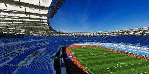 Champions League/Europa League, pronti per gli ottavi: le gare in chiaro sul satellite con tivùsat