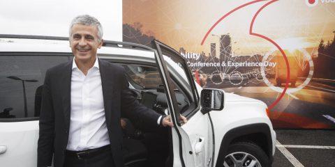 5G, Aldo Bisio (Vodafone Italia) 'Semplificare iter per nuovi siti e antenne'