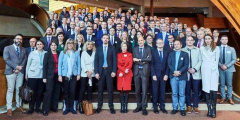 Intelligenza artificiale e diritti umani: al via i lavori del CAHAI del Consiglio d'Europa