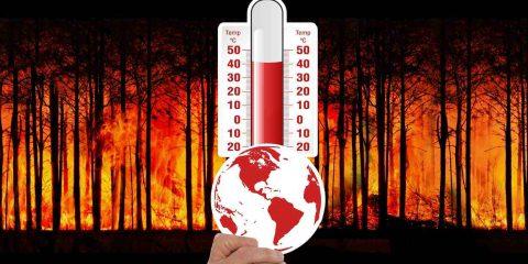 Clima, anomalie costeranno all'Italia oltre l'8% del Pil nella seconda metà del secolo