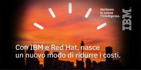 IBM e Red Hat: sicurezza, affidabilità e riduzione dei costi per la PA