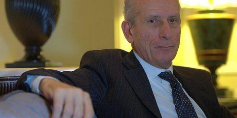 Anec premia Francesco Posteraro per la lotta alla pirateria