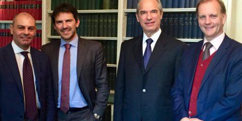 Diritto ed Etica dell'IA, accordo tra Università Europea di Roma e AIDR