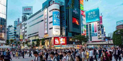 In Giappone connessioni a 10 Gbps già in commercio a 55 dollari al mese