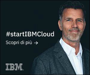 IBM promo