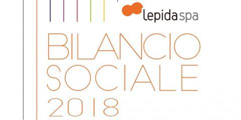 Lepida pubblica il Bilancio sociale 2018