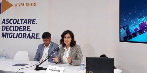 """Mirella Liuzzi (Mise): """"Oltre 2.600 registrazioni per il progetto Piazza Wi-Fi Italia"""""""