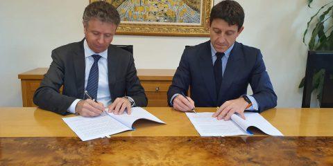 Agricoltura 4.0, accordo fra Vodafone e Cooperative Agroalimentari