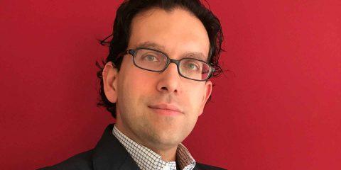 """5G CARMEN, intervista a Roberto Riggio (Fondazione Bruno Kessler): """"Automobile futuro centro della connettività"""""""