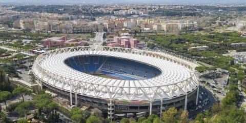 """""""Come cambieranno gli stadi con il 5G"""". Intervista a Luca D'Antonio (JMA Teko)"""