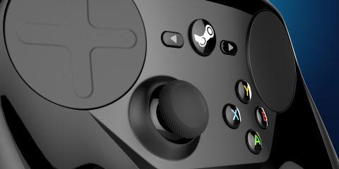 Valve abbandona lo Steam Controller