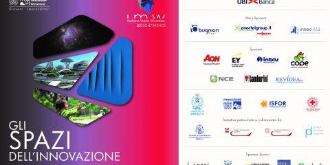 IMW, il 22 novembre a Brescia la 20° edizione dell'Italian Makes Wonders