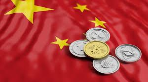 La Cina pronta a lanciare la sua criptovaluta di Stato?
