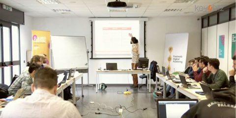 Fastweb Digital Academy, workshop con Fim-Cisl per il lavoro del futuro