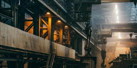 8 Smart Technology per il settore Metal