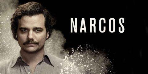 """Tivùsat, arriva domani su Rai 4 la prima stagione di """"Narcos"""""""