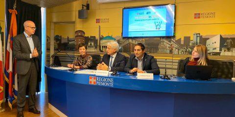 CSI Piemonte e la Regione lanciano Piemonte in Pista, lo Skipass gratis per gli under 14