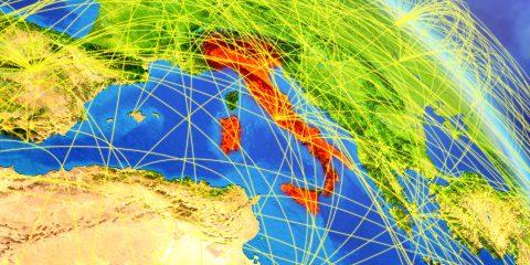 Aree grigie? Bandi più piccoli e pluralismo tecnologico