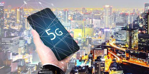 """5G Italy, Lago Macia (Samsung): """"Oggi in Corea l'85% degli abbonati alla rete 5G"""""""