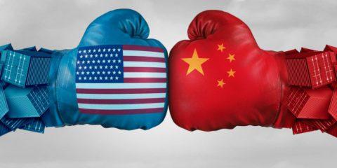 La geopolitica e la sfida dei brevetti