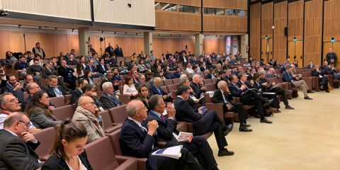 5G Italy 2019, l'intervento di Luigi Atzori (CNIT)