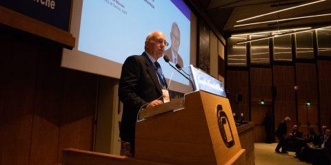 5G Italy 2019, l'intervento di Marco Aimone (Politecnico di Torino)