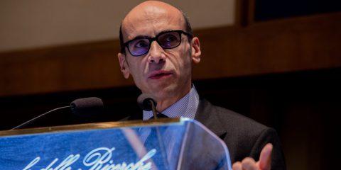 Anac, Giuseppe Busia è il nuovo Presidente