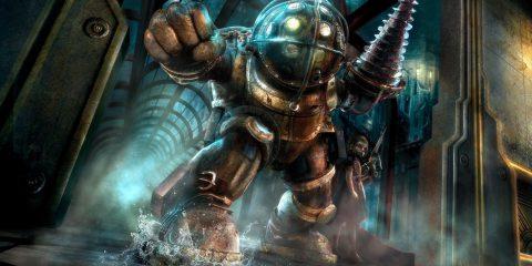 2K conferma un nuovo capitolo di BioShock