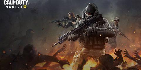 Call of Duty Mobile sfiora i 90 milioni di $ nei primi due mesi