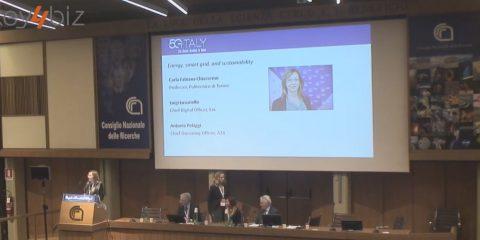 5G Italy 2019, l'intervento di Carla Chiasserini (CNIT)