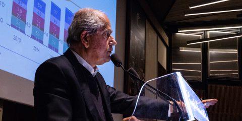 5G Italy, Giancarlo Capitani (NetConsulting cube) '5G grande acceleratore per il digitale in Italia'