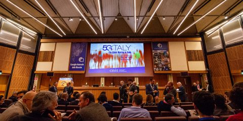 5G Italy. 5G, quali nuovi modelli di business per le telco