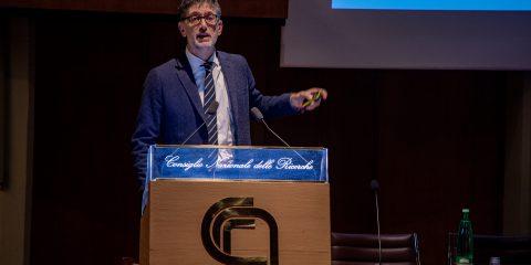 5G Italy 2019, l'intervento di Roberto Verdone (CNIT)
