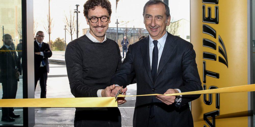NEXXT, Fastweb presenta a Milano il nuovo quartier generale