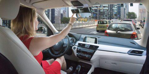 Automotive, al via la prima polizza telematica di Vodafone Business e HDI