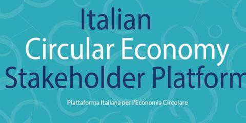 Sostenibilità, salgono a 100 le adesioni alla nuova piattaforma nazionale per l'economia circolare