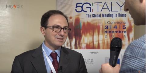 '5G, più aumentano gli utenti più la rete deve essere diffusa'. Intervista a Luca D'Antonio (JMA Teko)