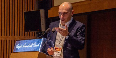 5G Italy 2019, l'intervento di Alessandro Morelli (pres. Comm. Tlc)