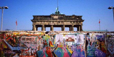 Focus: speciale per i 30 anni della caduta del muro di Berlino