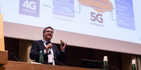 5G Italy 2020, come vorreste la prossima edizione?