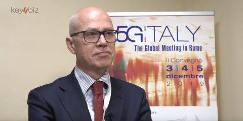 5G Italy 2019, l'intervento di Pietro Pacini (CSI Piemonte)