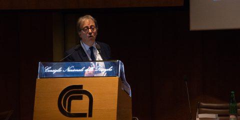 5G Italy 2019, l'intervento di Antonio Sassano (FUB)