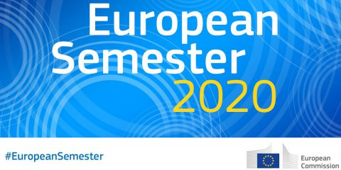 Semestre Von der Leyen, l'Europa crescerà solo grazie a digitale e lotta alla crisi climatica