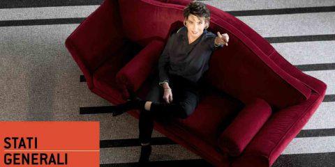 Stati Generali: su Rai 3 il nuovo programma di Serena Dandini