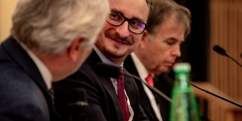 5G Italy 2019, l'intervento di Stefano Mele