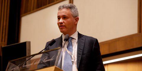 5G Italy 2019, l'intervento di Tommaso Melodia, (Northeastern University)