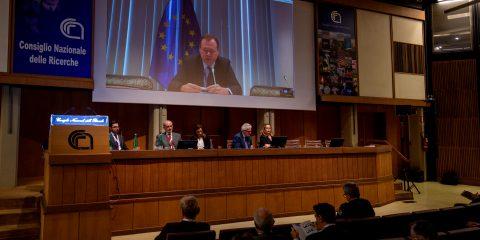5G Italy 2019, l'intervento di Roberto Viola (DG Connect)