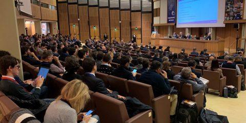 5G Italy 2019, l'intervento di Daniele Nardi (Università La Sapienza)