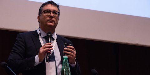 5G Italy 2019, l'intervento di Nicola Blefari Melazzi (CNIT)