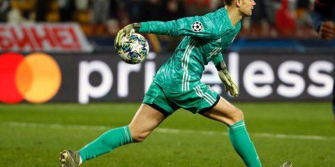 Amazon si assicura i diritti della Champions League in Germania